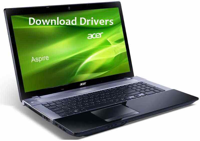 Acer Aspire Drivers Windows 7