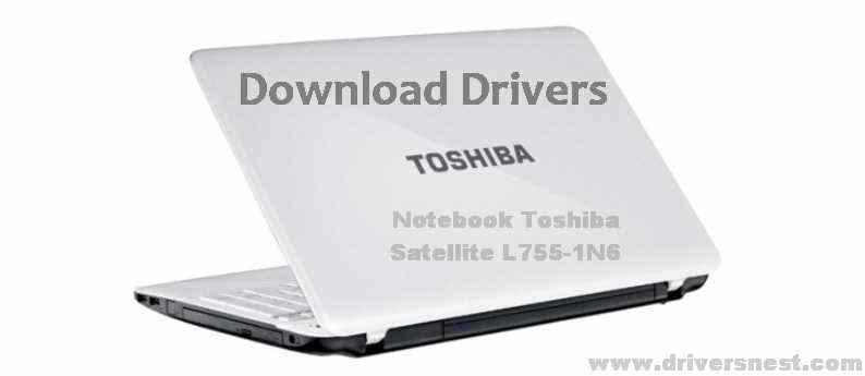 Toshiba Satellite All Drivers Download