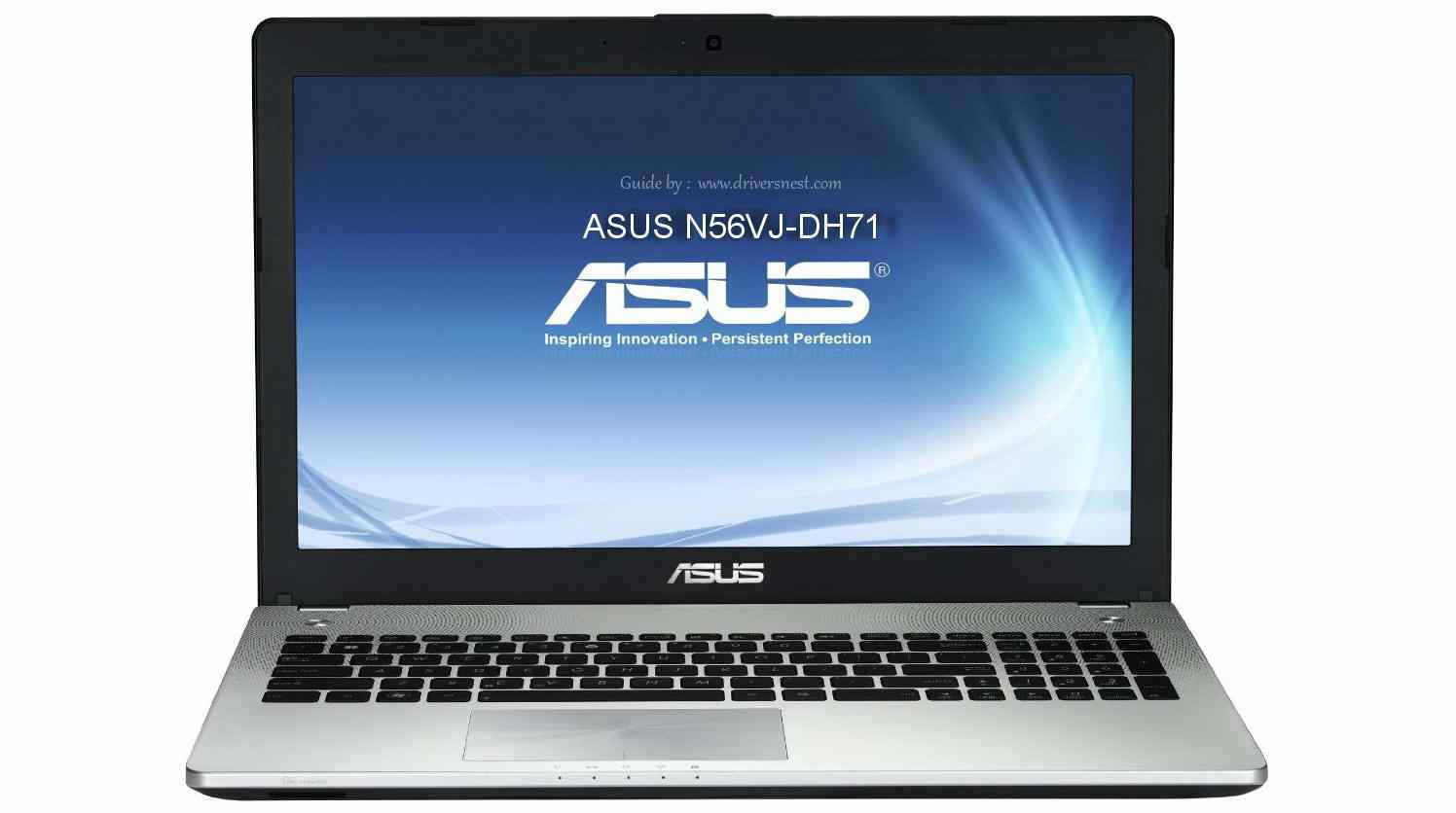 Download Driver Notebook Asus