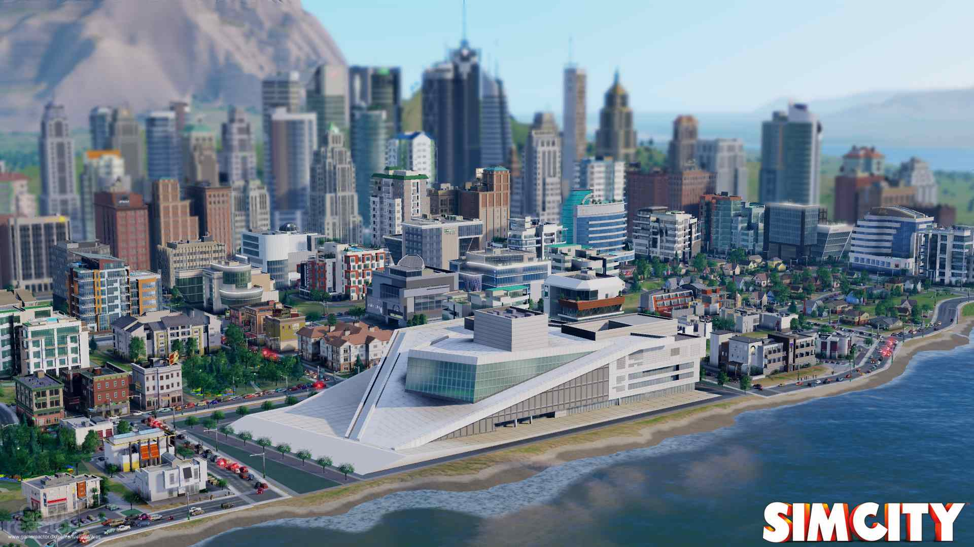 SimCity 5 2013 - Download tweaks and better drivers for ...