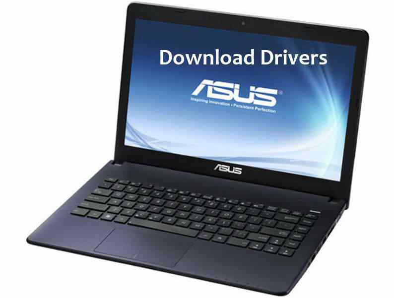 Notebook Asus X401U is fully compatible with Windows 8