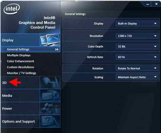 HP Graphics Drivers Download