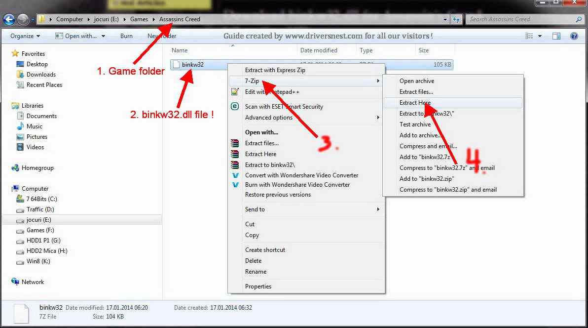 file binkw32.dll