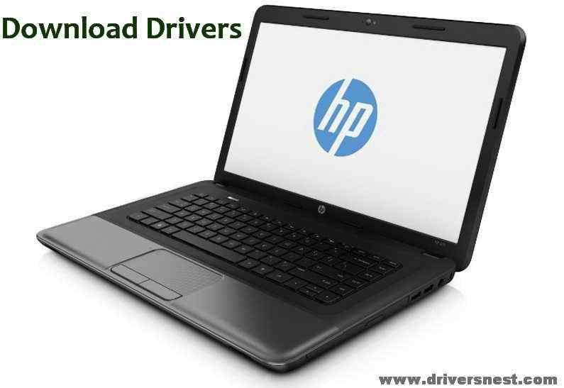 Download windows 7 latest drivers for Laptop HP ProBook 4540s